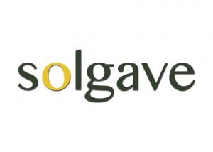 solgave logo