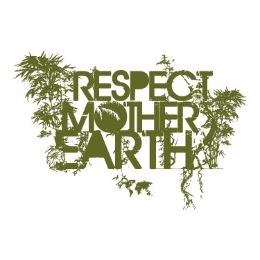 Respect-mother-earth